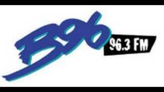 B96 Bad Boy Bill Chicago - 90s Hot House Mix16 Mix#2