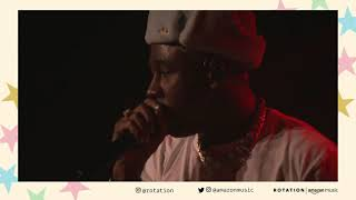 Фото Tyler The Creator - CALL ME  F YOU GET LOST L VE CONCERT 2021 Amazon Music L VE Brooklyn