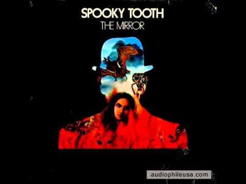 Spooky Tooth - Fantasy Satisfier
