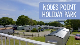 Nodes Point Holiday Park, Isle of Wight