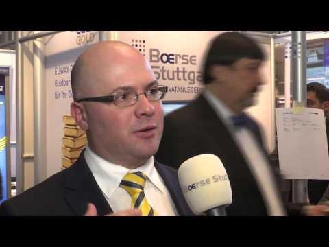Eugen Weinberg: Öl steigt auf 50 USD bis Jahresende