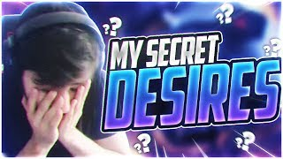 Yassuo | MY SECRET DESIRES