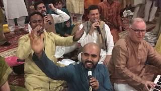 Gambar cover Wamuran Guru Puja 2019  post Puja Dancing and Music