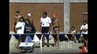 1993 Southern AZ Swimming Divisionals 100M Butterfly