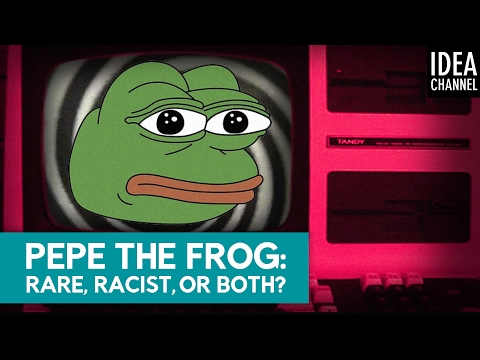 Pepe: Rare, Racist or Both?