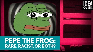 Pepe: Rare, Racist or Both?