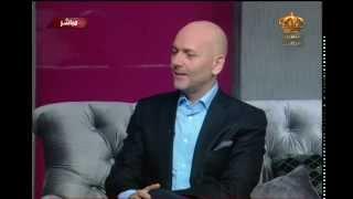 Repeat youtube video يوم جديد - لقاء الإعلامي اللبناني ريكاردو كرم مع سمر غرايبة