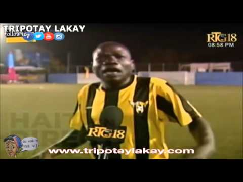 Haiti Sport - CIUS Retounen - Anways Anytimes, Everything Somebody (Funny Video)