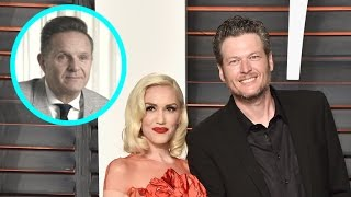 EXCLUSIVE: Mark Burnett Tears Up Over Gwen Stefani & Blake Shelton: They 'Went Through a Lot'