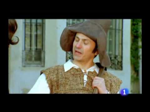 Oscar Wilde - Cansino Histórico - La Hora de José Mota (26 Marzo 2010)