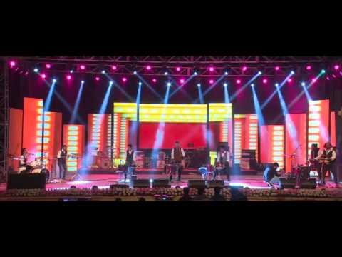 Desi Beats – The rhythms of India (Live Performance: Science City Auditorium – 3rd April)