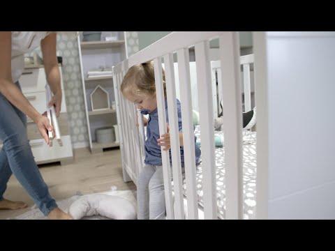 PAIDI Babybetten ... Lassen Kindern Mehr Freiraum.
