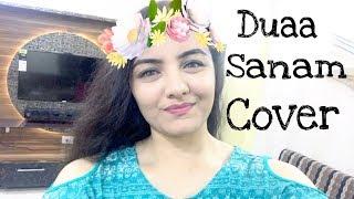 Duaa - Sanam Puri Karaoke Version by Priyanka Thakar