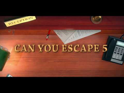 Can You Escape 5 Apps On Google Play