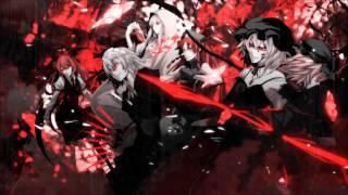 BEMANI×東方Project Ultimate MasterPieces ~ Russian Caravan Rhapsody