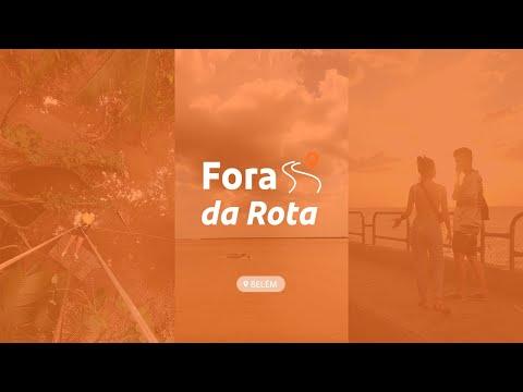 GOL | Fora da Rota | Belém