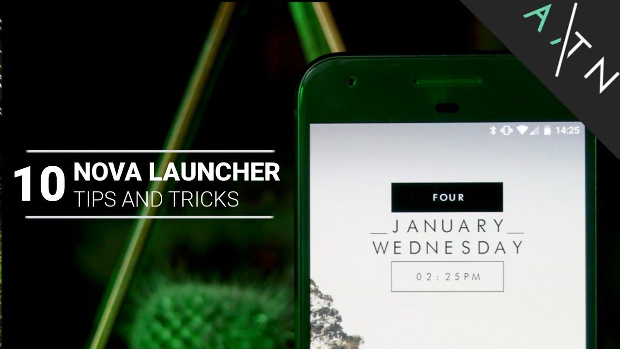 download nova launcher prime gratis