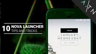 10 Nova Launcher Tips and Tricks