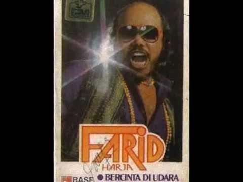Bercinta di Udara - Farid Hardja (lirik)