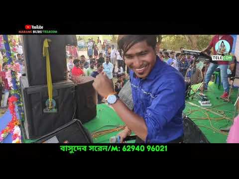 A Sagin Dishom Pera || Sirjon || New Santali Fansan Video Song 2020