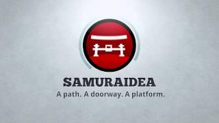 Samuraidea Intro