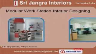 Interior Designing Products And Services by Sri Jangra Interior, Bengaluru