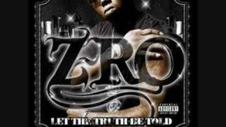 Z-RO - Platinum Screwed and Chopped