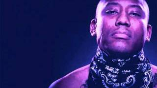 Maino Ft. Roscoe Dash-Let It Fly(Screwed & Chopped).wmv