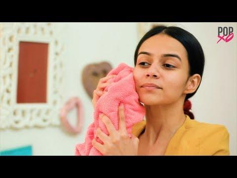 Komal's Morning Skincare Routine - POPxo