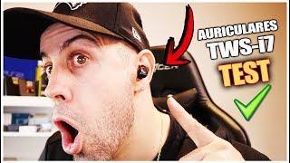 Reseña Auriculares Mini TWS-i7 bluetooth de ultima tecnología 📦 | 2019