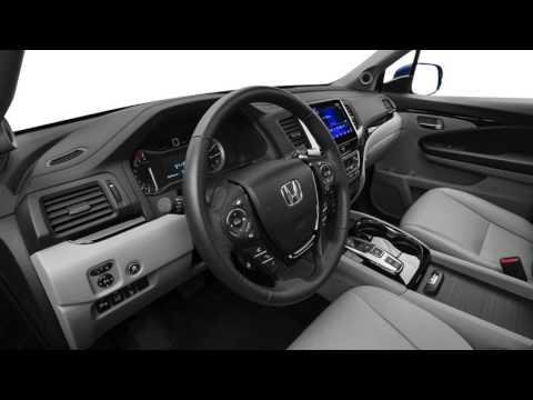 2016 Honda Pilot: Remote Engine Start | Los Angeles