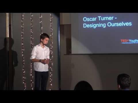 Designing Ourselves | Oscar Turner | TEDxYouth@ACSAmman