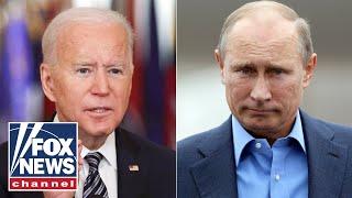 Biden backs off Putin 'killer' remark ahead of meeting in Russia