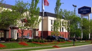 Hampton Inn Cincinnati Kings Island - Mason Hotels, OHIO