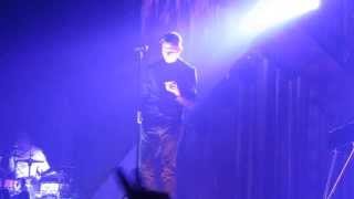 Hurts - The Crow (live in Vilnius)