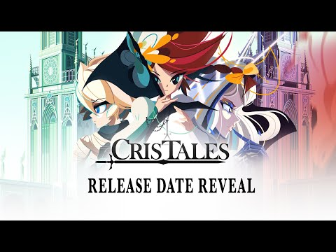 Cris Tales - Release Date Trailer - Launching July 20