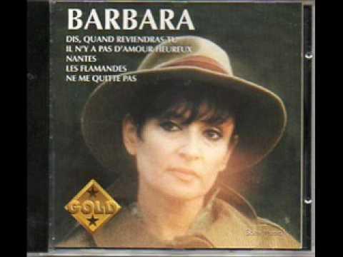 Barbara Vie Nude Photos 29