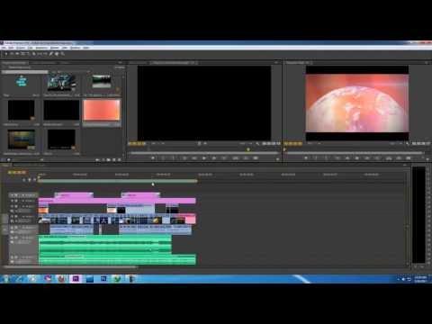 Học dựng phim -sử dụng hiệu ứng Film Burn trong Adobe Premiere