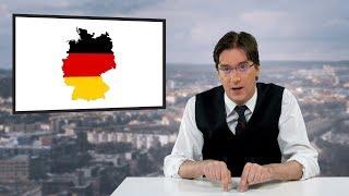Německu (už zase) hrabe ➠ Zpravodajství Cynické svině
