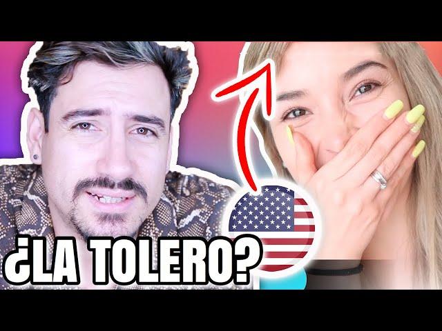 ANALIZO EL INGLES DE KIKA NIETO