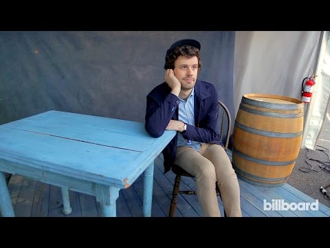 Passion Pit: 'I Changed My Age on My Birth Certificate' - BottleRock Napa Valley 2015