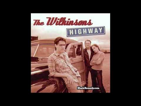 The Wilkinsons   Don't I Have A Heart 1998 Nothin' But Love Amanda Wilkinson Canada