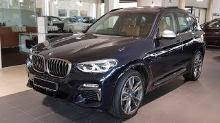 2018 BMW X3 M40i | -[BMW.view]-