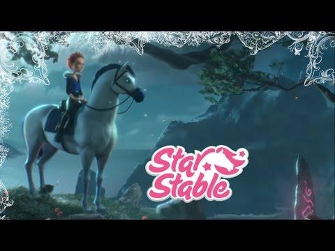 ✿ Star Stable - Starshine i Lisa ✿