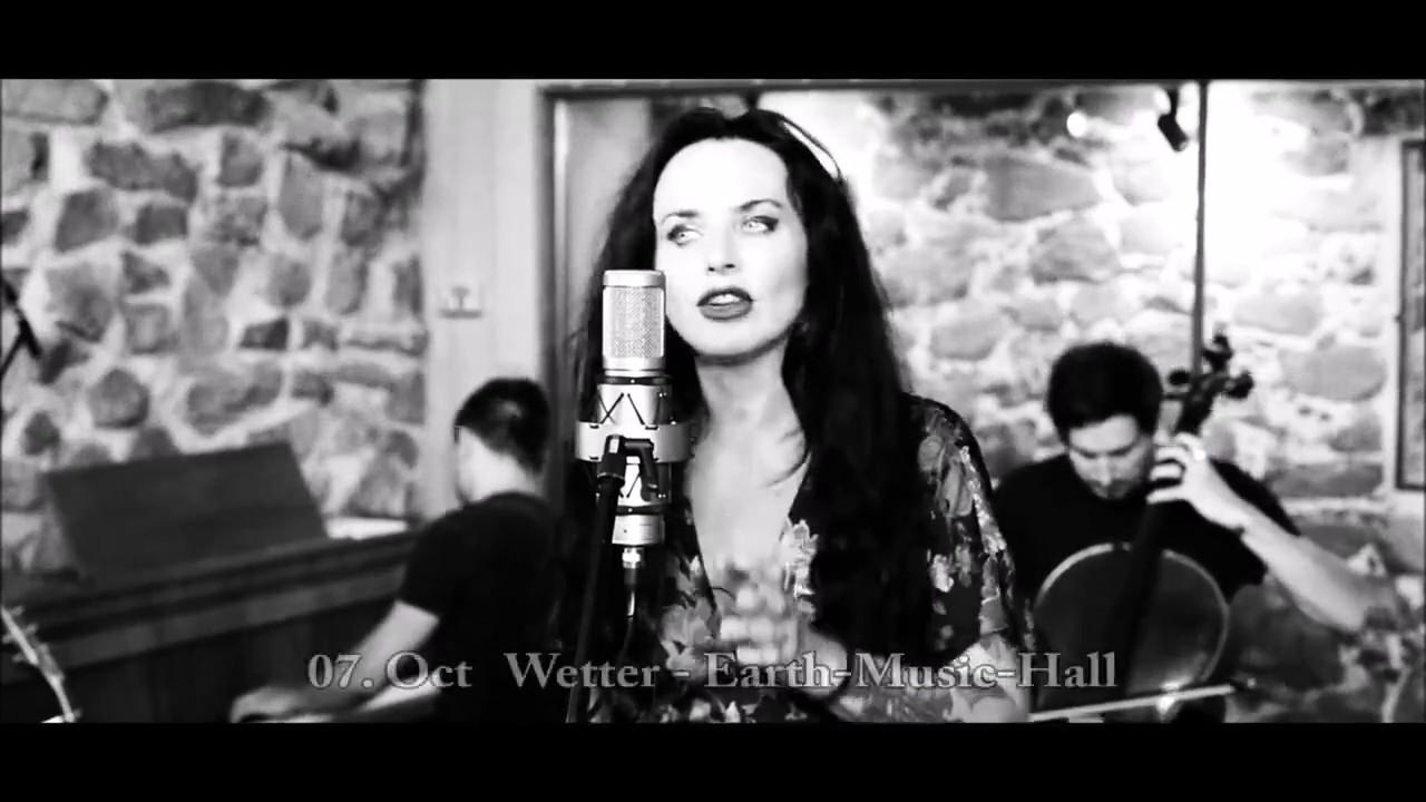 Amelia Brightman - The Rain 2017 - acoustic