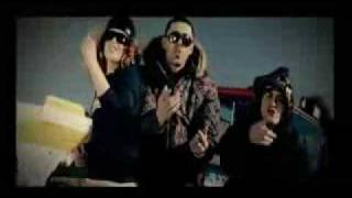 Capital T feat 2po2 & Dafina Shum Nalt OFFICIAL VIDEO HQ 1