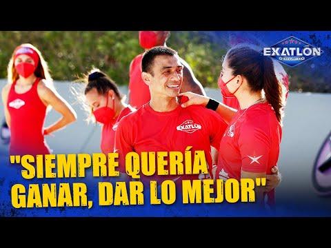 Jorge Hugo se despide de Exatlon | Exatlón EEUU #5