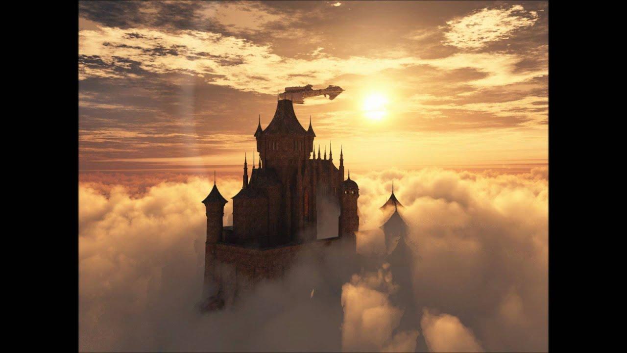 Castles in the sky by Thornderer on DeviantArt