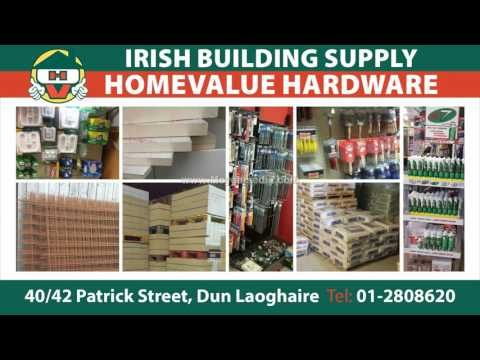 Irish Building Supplies