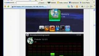 Install CXMB for 4.01m33 PSP (Its Fast n Easy)